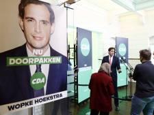 CDA niet langer de grootste in Aalten