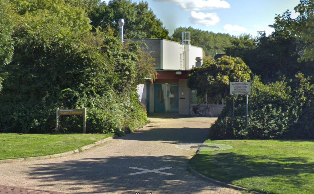 Schuttershof in Domburg