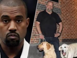 """Kanye West s'offre une maison en Belgique et surprend déjà ses voisins: """"Je ne savais pas qui c'était"""""""