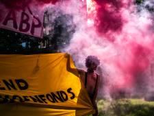 Grootste pensioenfonds van Nederland ABP stopt met beleggen in fossiele energie