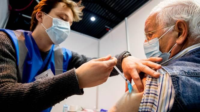Meetjeslanders kunnen zaterdag ultieme prik halen: 1.000 vaccins van Johnson liggen klaar