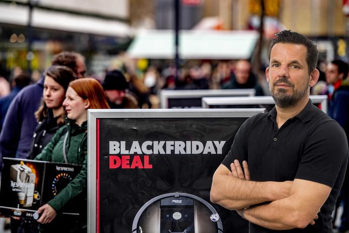 Jerry Black Friday