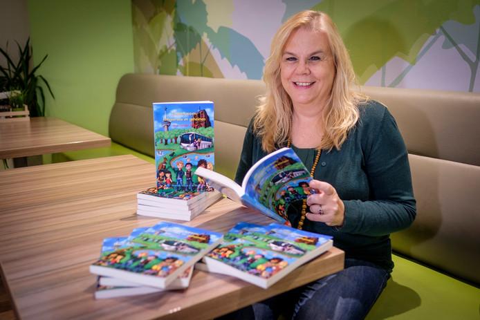 Carolien Kruijs: ,,Kinderen hebben sowieso meer begrip.''