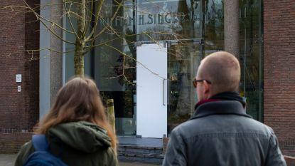 Werk van Vincent van Gogh gestolen uit Nederlands museum