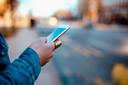 stockadr smartphone telefoon bellen mobiel app