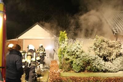 forse-brandschade-aan-woning-in-venhorst