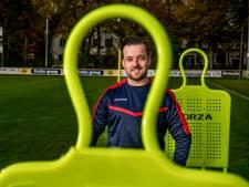 Marks voetbalschool verbetert de skills van talentjes: 'Ze hopen de nieuwe Messi of Ronaldo te worden'