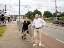 Wijk start petitie tegen verdwijnen spoorwegovergang: 'Er is geen goed alternatief'