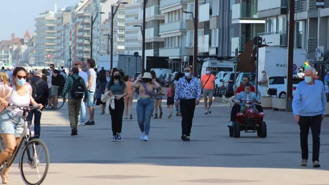 """Vlaamse steden kijken mee in uw portefeuille: """"Als we veel Noord-Fransen zien komen sturen we versterking op straat"""""""