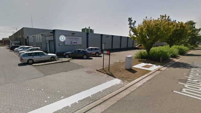 Stad verkoopt bedrijfsgebouwen in Industriepark-Noord