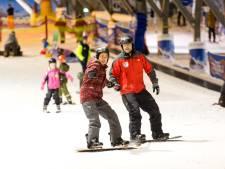 SnowWorld voor tweede jaar op rij beste skihal van Nederland