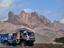 Uitslagen Dakar Rally, etappe 6: ritzeges Karginov, Peterhansel en Brabec