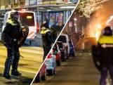 Noodbevel in Rotterdam na rellen en plunderingen