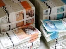 Un patron de fonds spéculatif britannique s'est versé une rémunération record en 2020