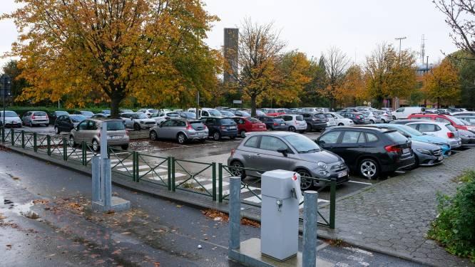 Parking metrohalte Kraainem wordt (voorlopig) niet uitgebreid