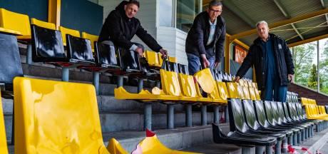 Sportpark openstellen voor de jeugd? 'Brandplekken in kunstgras, stoeltjes kapot: alles wordt vernield'