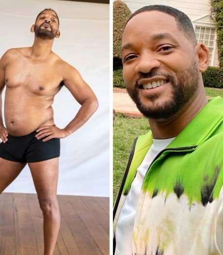 Will Smith assume à nouveau son embonpoint