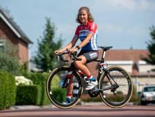 'Ongelofelijk, ik Nederlands kampioen'