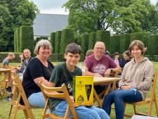 """Gentenaars die Bavo heten mogen gratis bier ophalen: """"De jongste is 13, over een paar jaar kan hij genieten van ons biertje"""""""