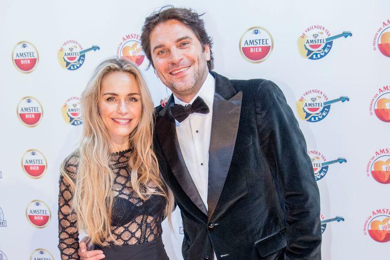Xander en Sophie Beeld EM-Press/Jesper Drenth