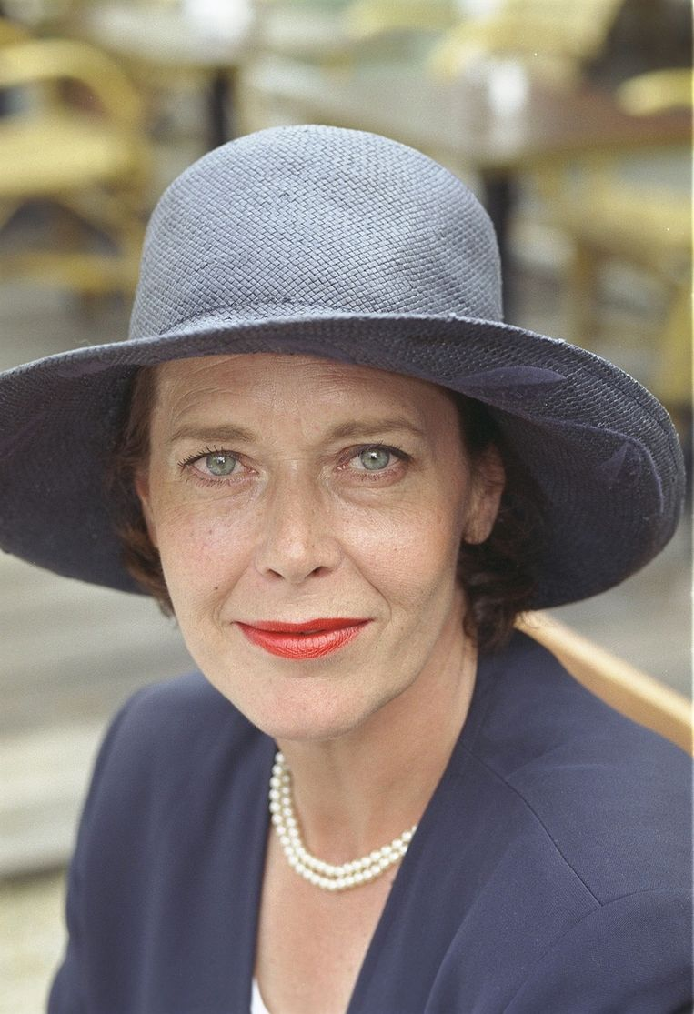 Portret uit 2000. Beeld null