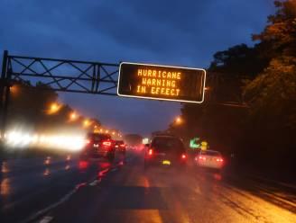 Henri afgezwakt tot tropische storm voor Amerikaanse oostkust