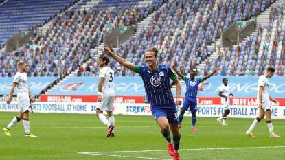 Voetbalwereld knippert met de ogen na dolle eerste helft in Engeland: Wigan scoort liefst 7 (!) keer voor rust