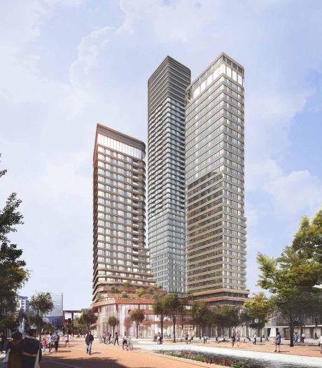12,5 miljoen voor woningbouw Eindhoven, Helmond en Geldrop; 'maar daarmee zijn we er nog lang niet'