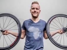 Vaassense wielrenner Eefting wint weer in China