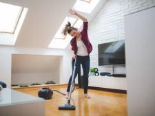 Une visite inattendue? Grâce à ces 3 conseils, votre maison sera propre en 10 minutes