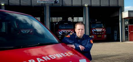 Omstreden verplaatsing brandweerkazerne Twello van de baan: gemeente gaat nu bouwen aan de Zuiderlaan
