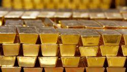 """Goud op hoogste peil in meer dan twee jaar: """"Het kan ook snel weer keren"""""""