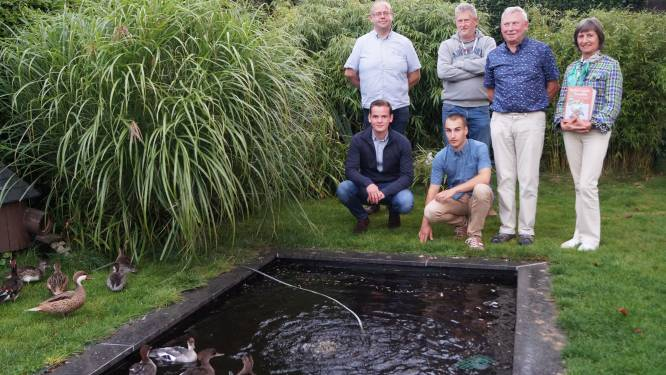 """Vogelruilbeurs Aviornis verhuist van Dentergem naar Roeselare: """"Dankzij overdekte hal niet meer afhankelijk van het weer"""""""