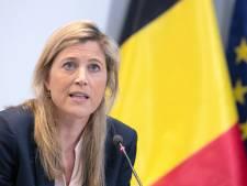 Inondations: le fédéral sollicite le Fonds de solidarité européen