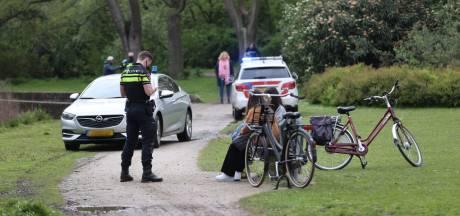 38-jarige Delftenaar gewond door steekpartij in het Wilheminapark: politie houdt verdachte (31) aan
