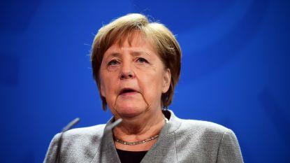 AfD dient klacht in tegen Merkel wegens machtsmisbruik na politieke crisis Thüringen
