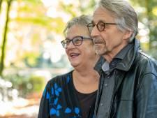 Jan en Alie van Ommen overleven na de schipbreuk: 'We hebben veertig uur lang de dood in de ogen gekeken'
