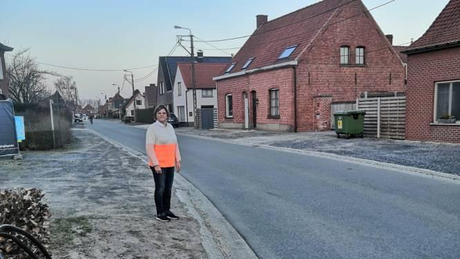 Zijbermen Zaubeekstraat en Olsenestraat worden voetpaden en parkeerzones