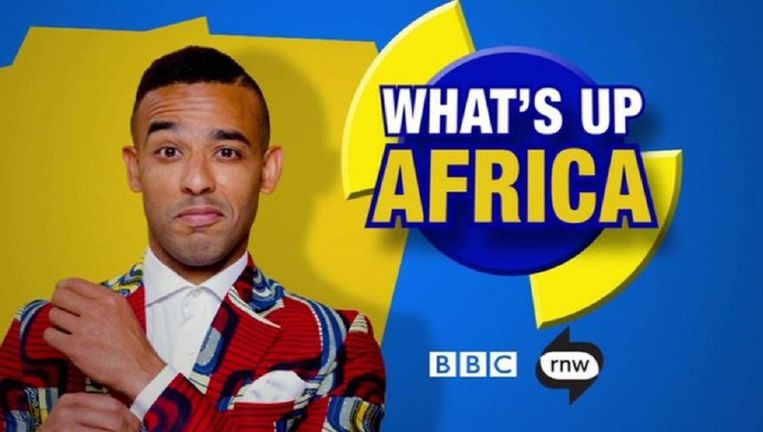 What's Up Africa Beeld rnw