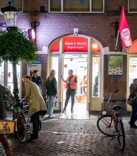 Utrecht wil verkoop alcohol na 22.00 uur aan banden leggen na weekeinde vol onrust