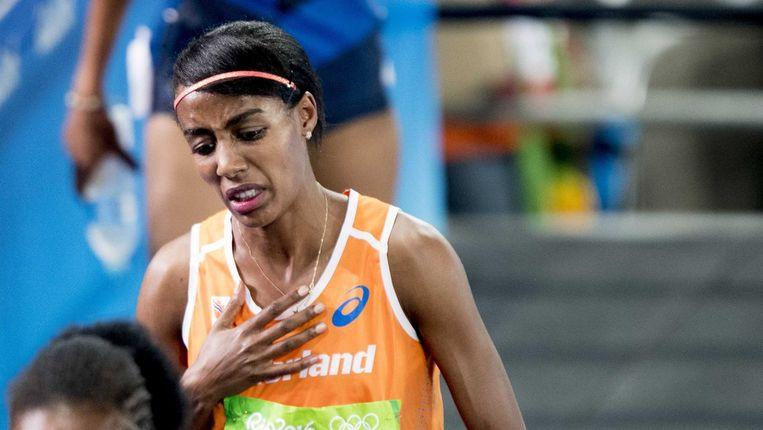 884934e44693e8 Rio dag 11 - Schippers als snelste naar de finale 200 meter sprint ...