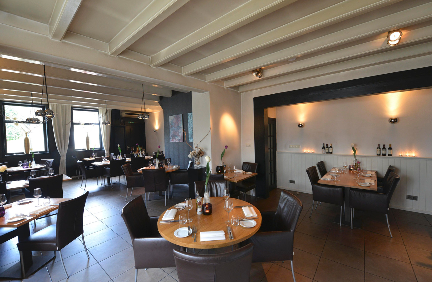 De Oude Betuwe: Piepjonge kookkunst in het oude Tricht | Foto ...