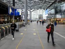 Vragen over internationale reis op Den Haag CS? Dat gaat iets minder makkelijk, want NS sluit balie