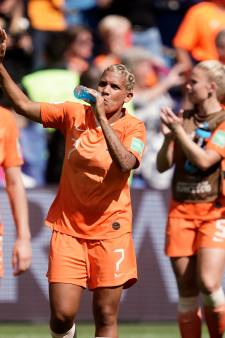 Leeuwinnen in EK-kwalificatie naar Heerenveen