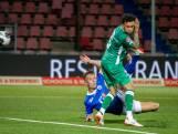 FC Den Bosch mist spits Sappinen, Blummel fit