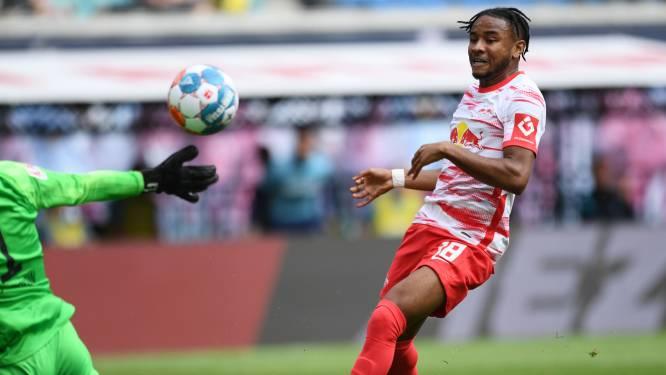 LIVE | RB Leipzig veel te sterk voor Zeefuik en Ekkelenkamp en co