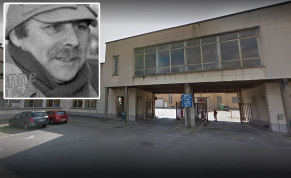 Robert Renier (58) was aan de slag in het slachthuis van Charleroi toen het drama gebeurde.