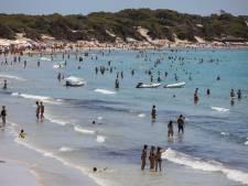 Kabinet laat Nederlandse vakantiegangers naar 'oranje' Spanje en Portugal begaan
