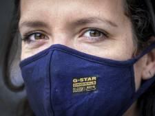 Handhavers pakken niet meteen bonnenboekje als mensen geen mondkapje dragen