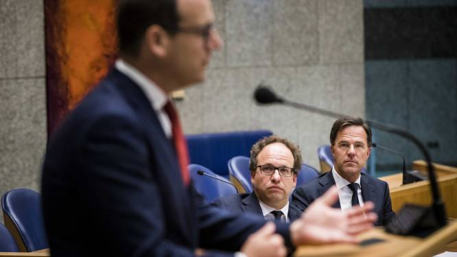 Kamer steunt pensioenakkoord, maar gesteggel over rekenrente gaat door